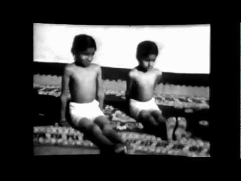 Аштанга йога (1938 демо)