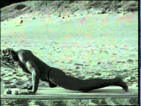 Derek Ireland- Ashtanga Vinyasa Yoga